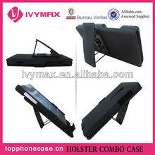 Holster combo case for sony xperia ion LT28i