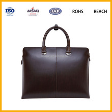 Classical High Quality Leather Women Handbag Tote Bag Shoulder Bag Casual Bag Briefcase for Men and Women