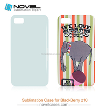 Wholesale 3D cell phone cover for BlackBerry <strong>z10</strong>