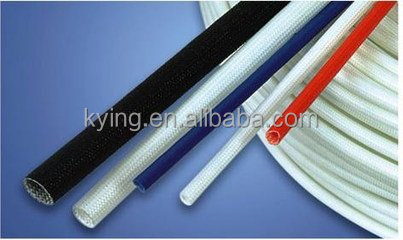 Sleeving with Silicone Rubber FG for high temperature and high pressure, silicone rubber cable sleeve