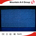 Alibaba best outdoor p10 blue led display module