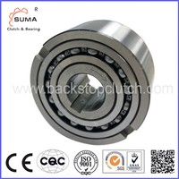 CL15 double row deep groove ball bearing include all sizes