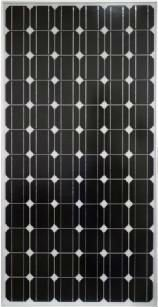 240W poly-crystalline solar panel