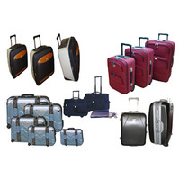 Suitcase Trolley Case