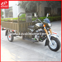 2016 China Loncin Engine Street Motorcycle with Good Quality Tricycle