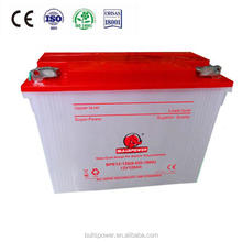 12V 140Ah BPE12-140 large current discharge and large capacity Electric Vehicle Motive VRLA Battery