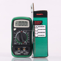 low price digital multimeter MAS830 better than digital multimeter dt9205a