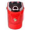 4.0kg new style portable single tub small mini washing machine