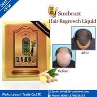 LX1747 Restorative hair essential reparing oil,natural hair care products manufacturer