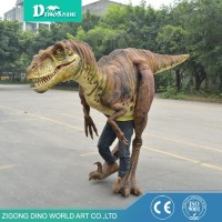Excellent Quality Silicon Rubber Dinosaur Halloween Costume