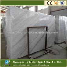 Guangxi White Marble Door Threshold