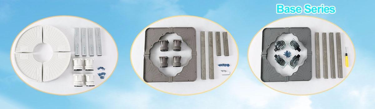 roof air conditioner bracket - Fullmotiontv Wandhalterung 55 Zoll