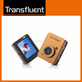 Sport Camera and Full HD 1080P Mini DV Action Camera 2.4 Inch touch screen Waterproof Camera