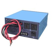Off-grid AC Charger 5KW 6kw pure sine Inverter With Built-in MPPT charge Controller 17kw solar inverter