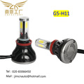 Factory direct H8/H9/H11 LED headlight car headlamp G5 COB LED head light head lamp Bulb 80W 4000LM 9V-36V for car led headlight
