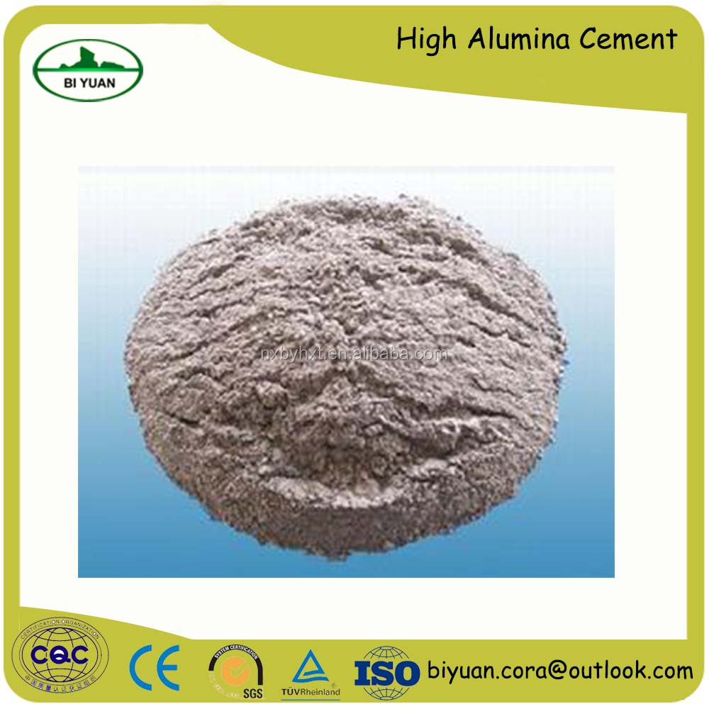 Refractory grade calcium aluminate cement price