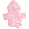 New Soft Luxury Pink Color Dog Pet Clothing Dog Bath Rob