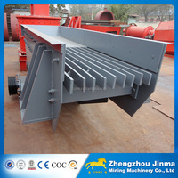 ISO 9001 linear vibrating feeder, oscillating feeder machine from China