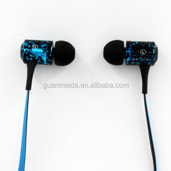 data cable insert mobile headphone for MP3 MP4