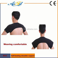 2015 HOT! Magnetic Therapy Posture Support Corrector, Orthopedic Shoulder Support