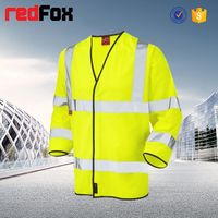 wholesale waterproof high visibility safety yamaha motorbike leather jacket