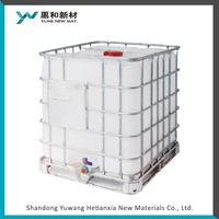 20KG ethyl Cyanoacrylate adhesive in plastic drum varied bonding packing