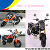 LED Lights racing motorcycle/2015 newest 150cc best quality racing motor bike