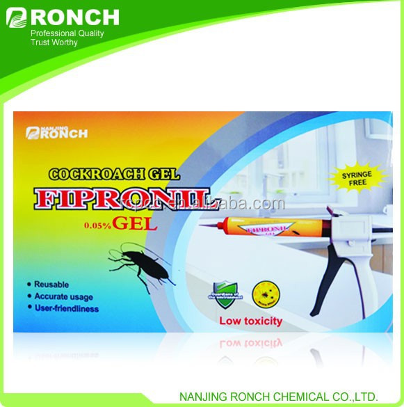 2015 New design ECO-friendly cockroach gel /cockroach killer gel for different package
