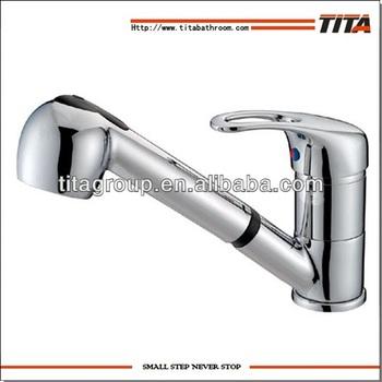2014 New Design Single Handle Upc Kitchen Faucet Nh5608