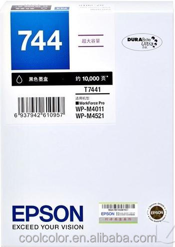 hot sale ! refillable cartridge and CISS for Epson WORKFORCE PRO WP-M4011/WP-M4521/WP-M4015dn/WP-M4525dnf/WP-M4095dn/WP-M4595dnf