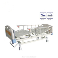 Factory price electric hospital bed for sale