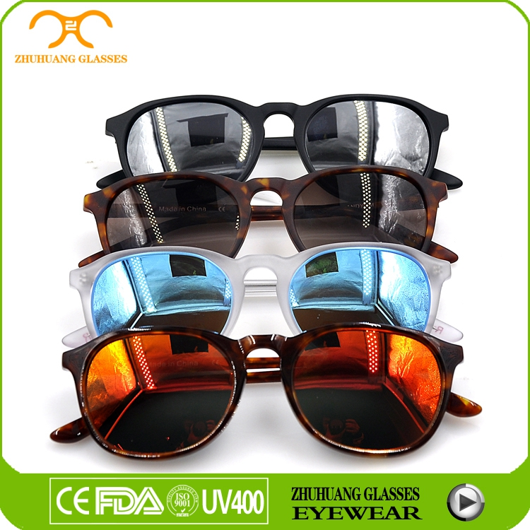 China fashion sunglasses men manufacturer Zhuhuang for sunglasses
