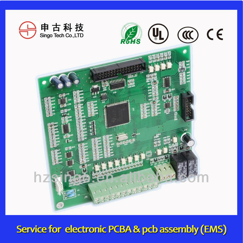 Electronic PCB,with SMT process