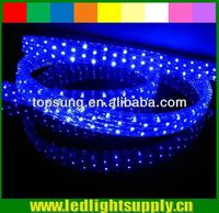 uv led rope ultraviolet light 4 wire 108led blue rope
