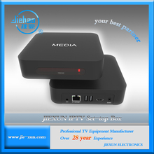 Smart tv box Yearly iptv subscription
