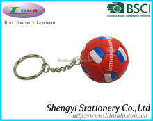 world cup promotional gift keychain