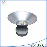 Factory outlet 70w IP65 led high bay light