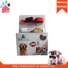 Pet-Tech BS-05 stylish bark stop collar spray