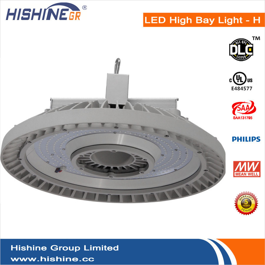 New Patent Design High bay led, High bay led lamp, High bay led light 200w With Microwave sensor
