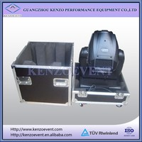 Hot sale custom made moving head lighting flight case