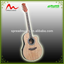 Newest ovation guitar with high quality