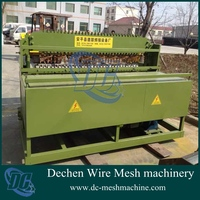 3-6mm best price automatic CNC rebar wire fence mesh making machine(OEM)