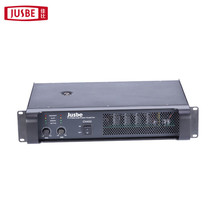 CH400 450W 700W 1350W 1800W 1000 watt high end 2.0 stage amplifier 2u, power amplifier