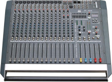 professional audio sound system mixer for spl pro audio in live concert and touring PA-1606