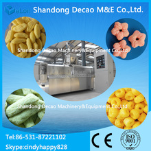 cereals froot loops /cereals flakes / cereal& potato base pellets processing machinery