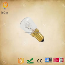 Oven lamp ST26 E14S 240V25W High temperature 300 degree light bulbs