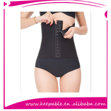 Inner 100% Cotton Waist trainer 85% polyster and 15% spandex