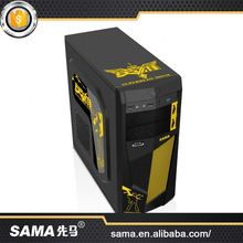 SAMA Hot 2016 Personalized Cheap Prices High-End Nice Design Computer Gaming Case