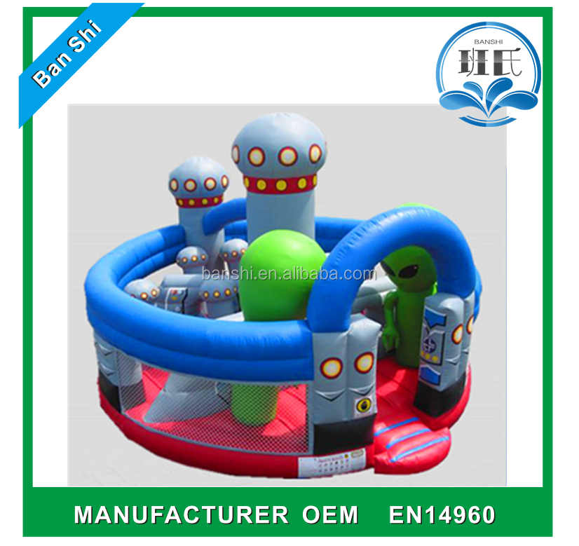 Commercial inflatable bouncy castle, inflatable jumper house, inflatable jumper bouncer