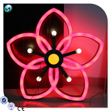 Custom beautiful wholesale acrylic led lamp for decorations